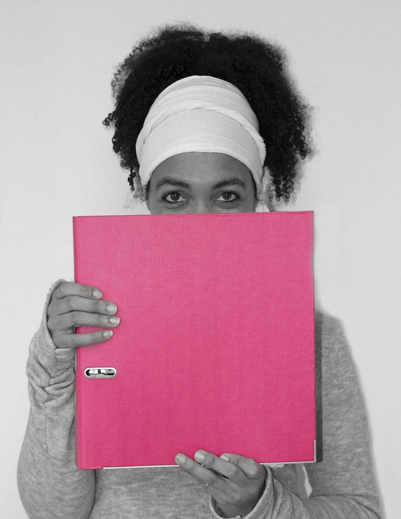 Clarisse Nyama