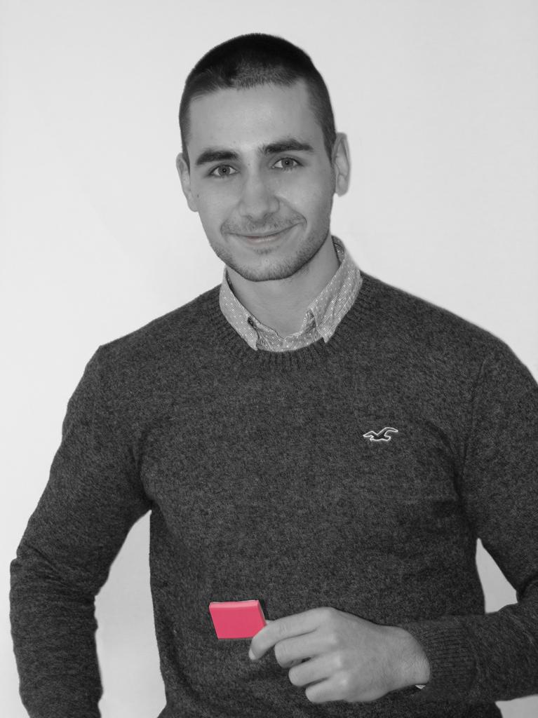 Valentin Boudeau
